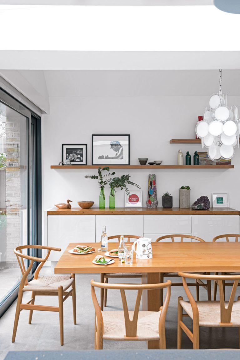 Классика современного мебельного дизайна